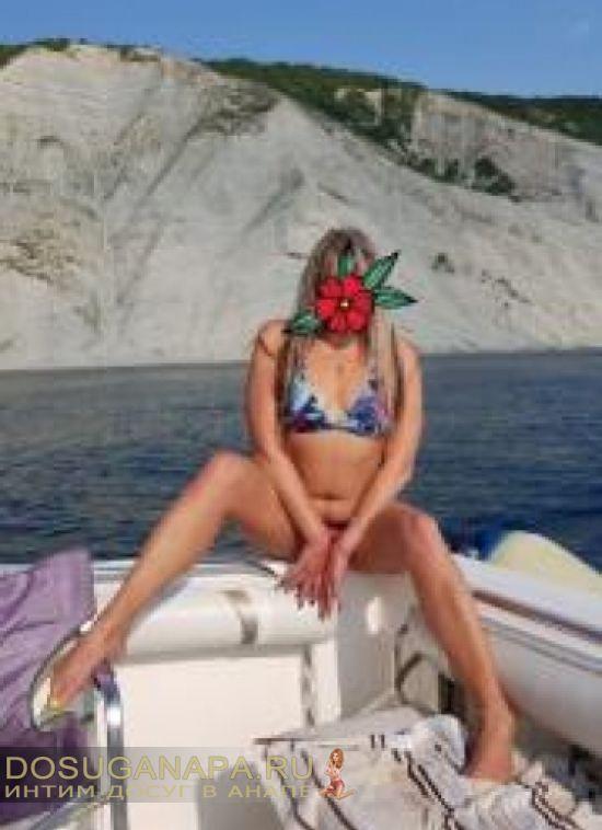 проститутка Алёна, 37, Анапа