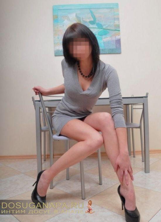 проститутка лана, 36, Анапа