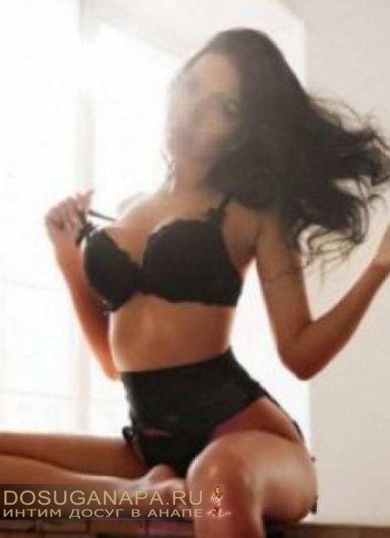 проститутка Маша, 25, Анапа