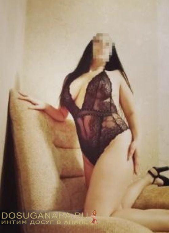 проститутка Алиночка, 20, Анапа