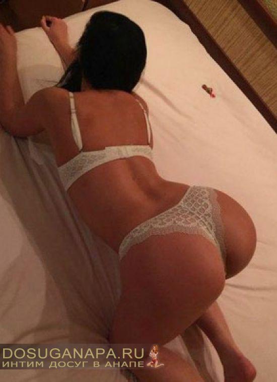проститутка Вероника, 30, Анапа