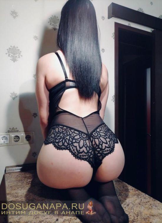 проститутка Анна, 26, Анапа