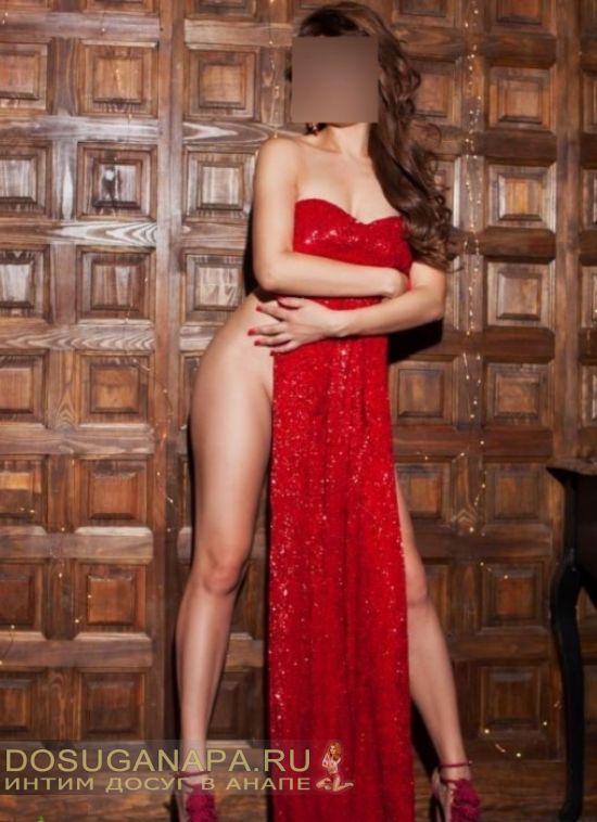 проститутка Леночка, 27, Анапа