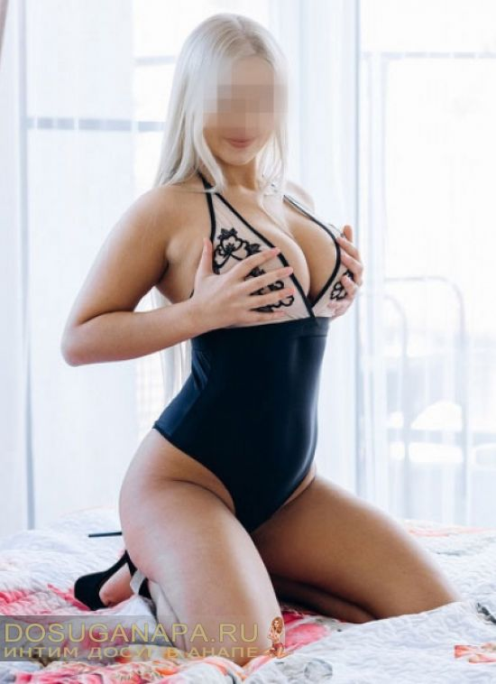 проститутка Любовь, 24, Анапа