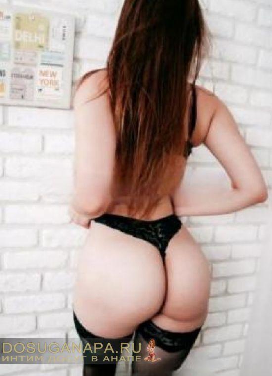 проститутка Женечка, 21, Анапа